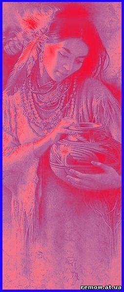 Напои меня водой своей Любви...