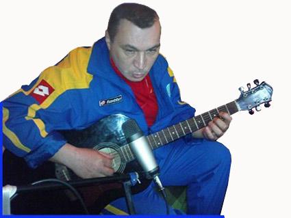 Anatoly Remow, 2009 - Анатолий Рэмов, осень 2009