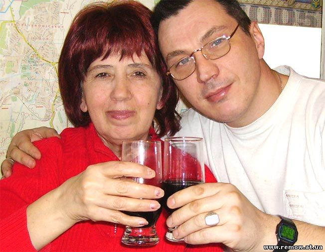 Ятужис Зинаида Владимировна - моя тёща
