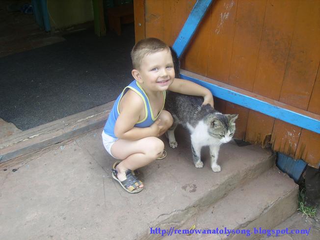 Артём Рэмов