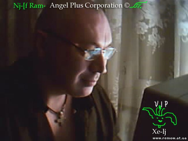 Angel Plus Corporation - Anatoly Remow - Анатолий Рэмов
