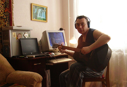 Анатолий Рэмов - компания Ангел плюс