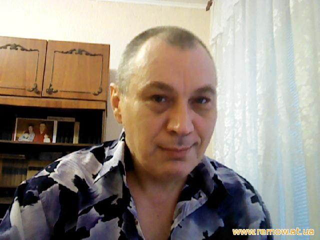 Анатолий Рэмов