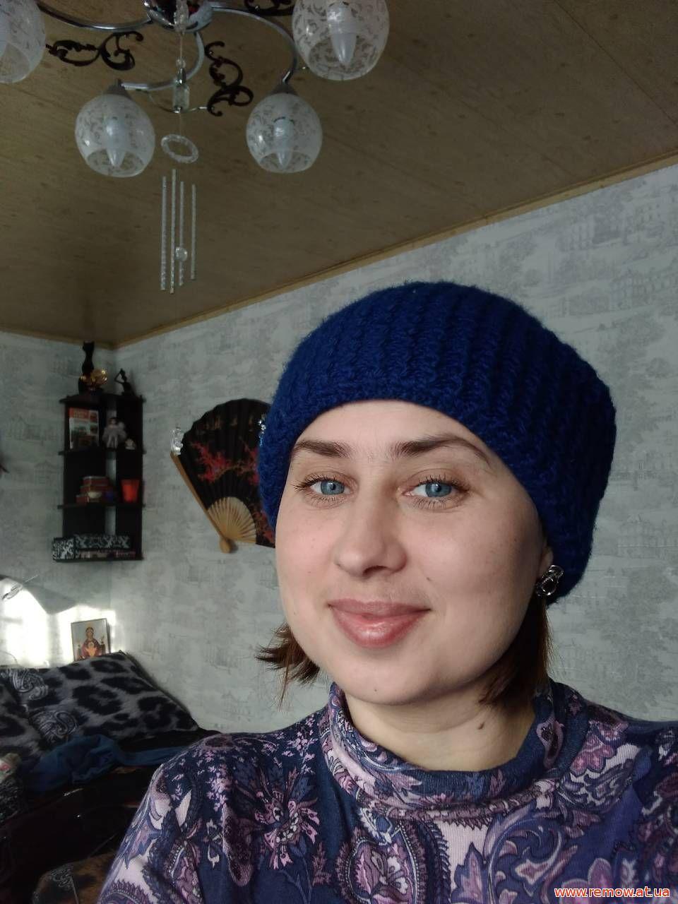 Елена Горбань (Погорельская)